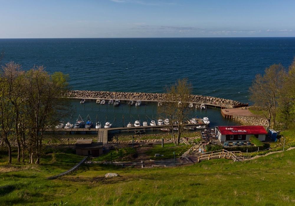Hafen von Lohme / Bild 4